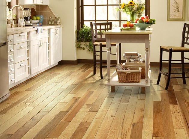 Residential wood flooring for Residential wood flooring